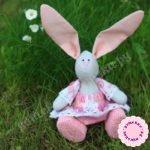 Кукла Тильда – примитивная красота