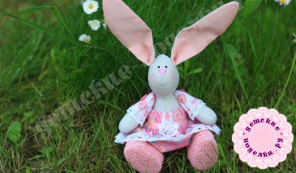 Что такое и как выглядит кукла Тильда? Фото